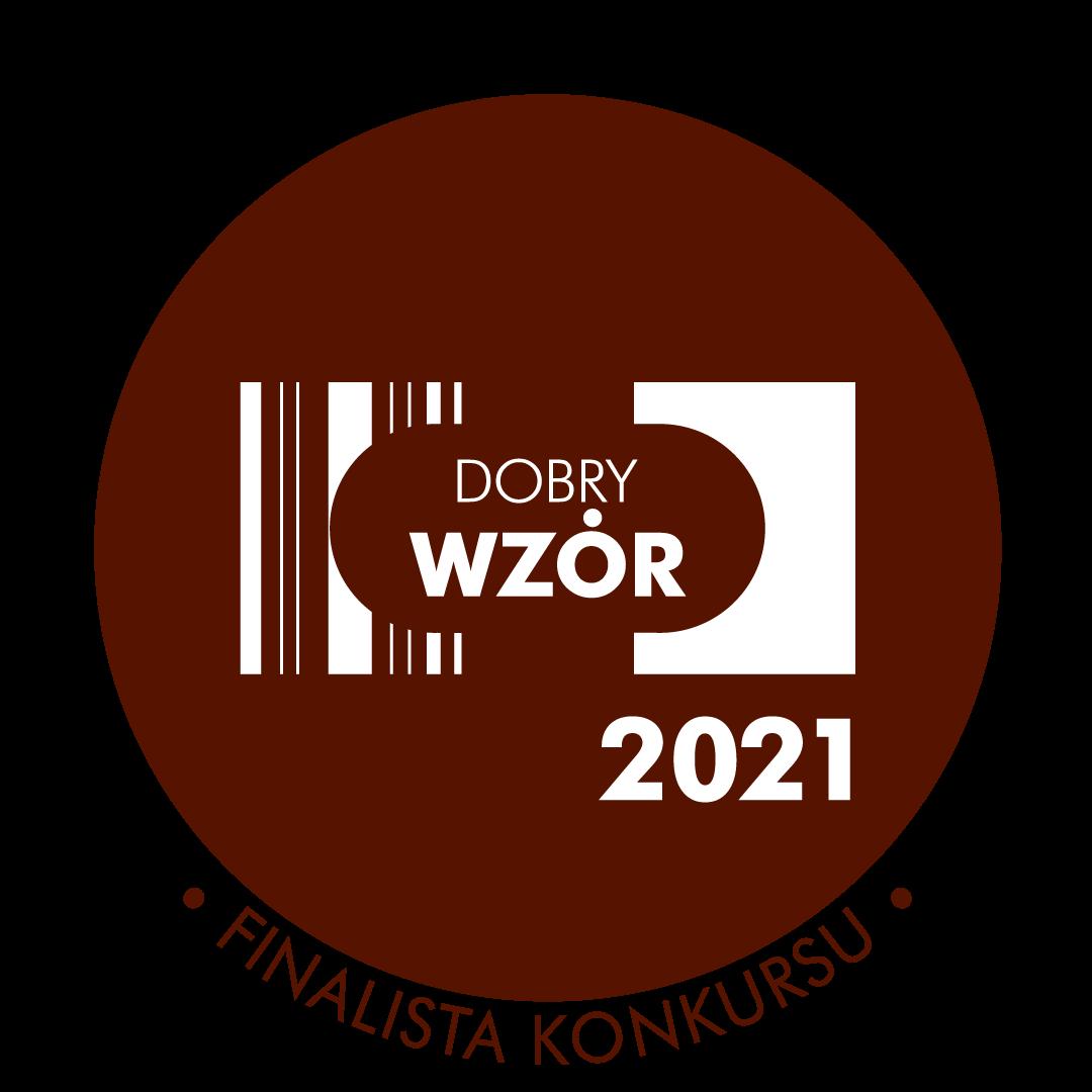 Aplikacja ANWIS HOME została finalistą konkursu Dobry Wzór 2021.