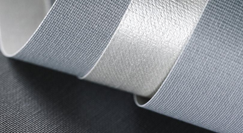 Materiał na rolety ma znaczenie pod względem jakości ochrony przed słońcem.